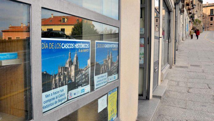 Cartel-Comercio-Cascos-Historicos