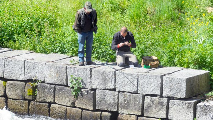 Pesca-Alameda-Eresma