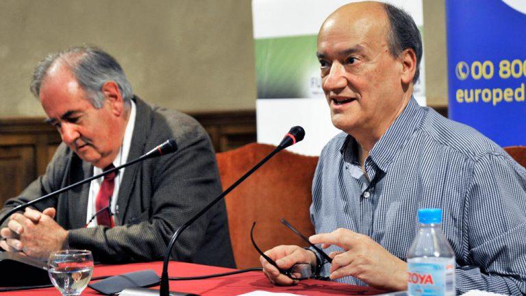 """Martín Garzo: """"La lectura es un acto de creación como la escritura"""""""