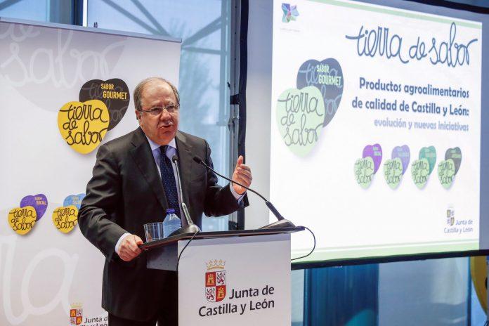 """Presentación de """"Productos agroalimentarios de calidad de Castilla y León: evolución y nuevas iniciativas"""""""