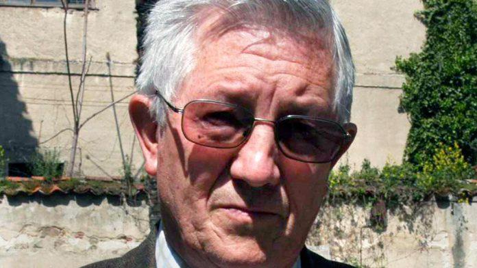 Vicente Robisco, en una imagen de archivo. / Guillermo Herrero
