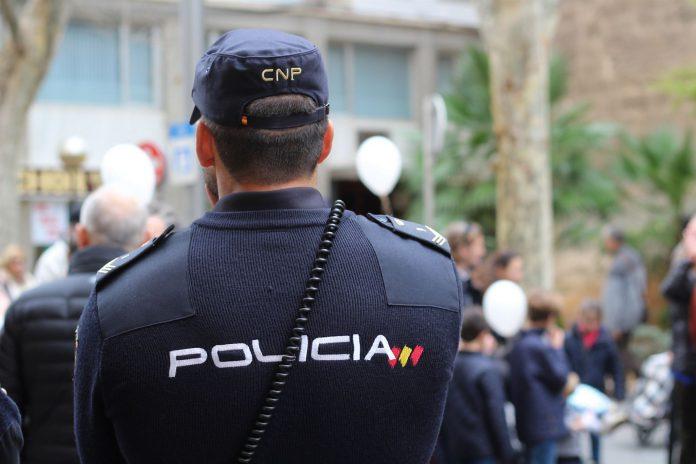La Policía Nacional culminó en octubre la operación iniciada en abril.