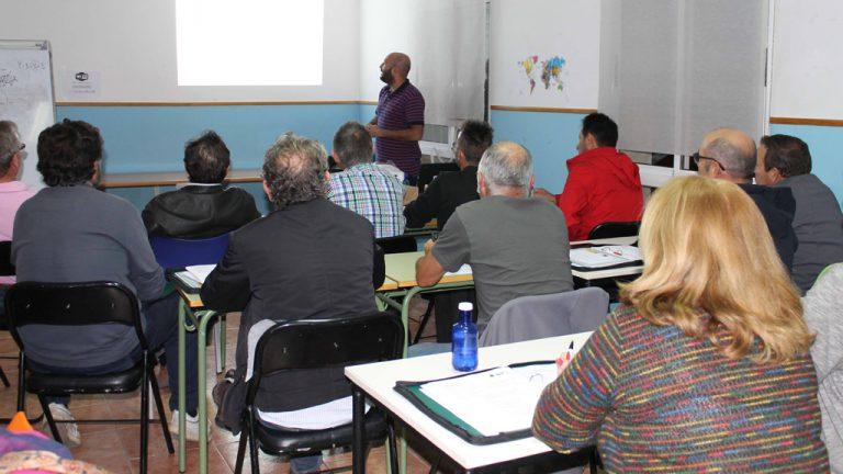 Las organizaciones agrarias tendrán una línea de ayudas de la Diputaciónn