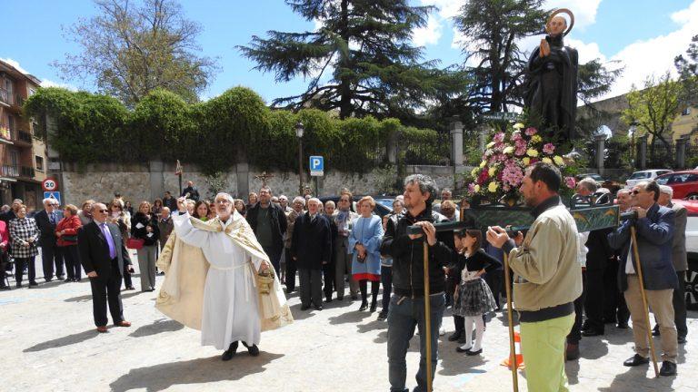 San Alfonso Rodríguez, un recuerdo perdurable más allá de los fastos
