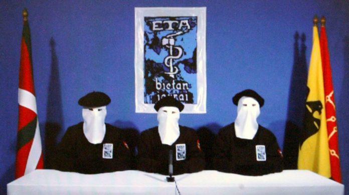 La banda terrorista ETA revela en su carta que el objetivo era culminar con el proceso iniciado en 2010, cuando puso fin a sus atentados.
