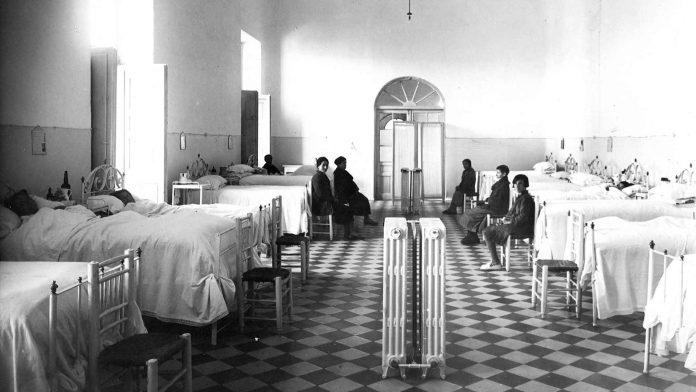 Hospital de la Misericordia.