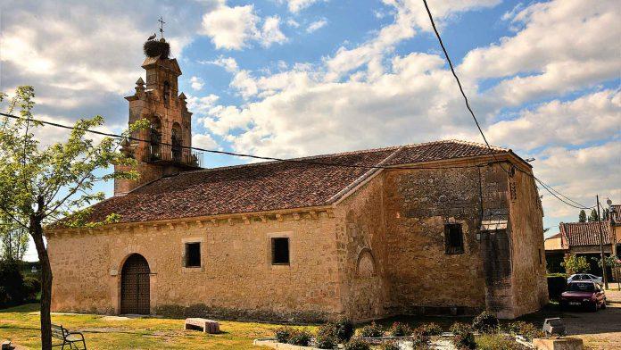 Iglesia parroquial de Santo Tomás Apóstol.