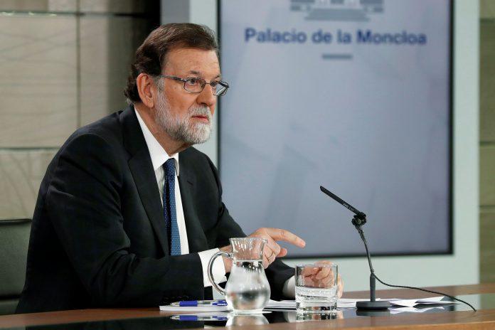 Mariano Rajoy podría tener los días contados al frente del Ejecutivo si prospera la moción de censura de Pedro Sánchez.