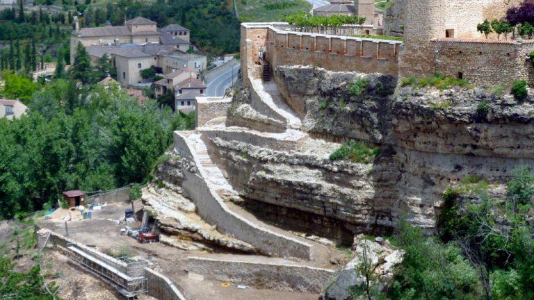 Cambio de cara en el Alcázar