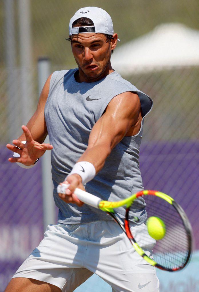 Los dos tenistas españoles quieren demostrar lo mejor de sí mismos en el torneo británico.