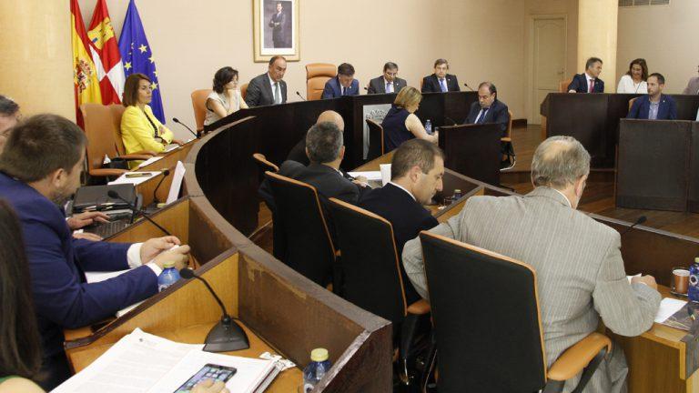 La Diputación creará el Consejo Provincial de Igualdad