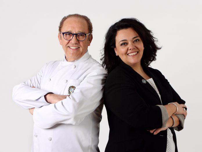 Jose Mª Ruiz Benito y Rocío Ruiz Aragoneses