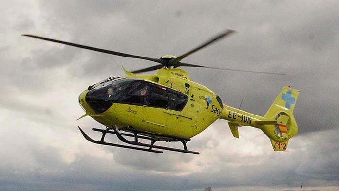 helicoptero-emergencias-112-sacyl
