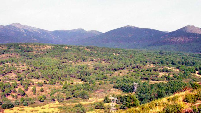 Dehesa de la Garganta se encuentra dentro del Parque del Guadarrama. / el adelantado