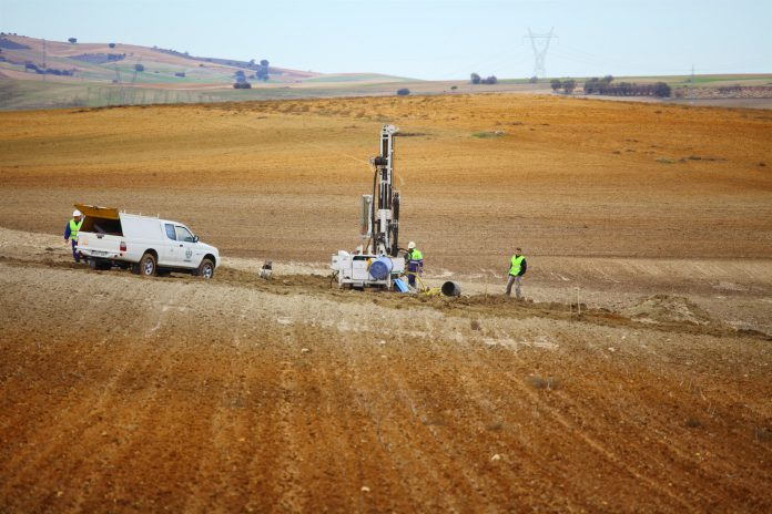 La construcción del almacén de residuos nucleares en Villar de Cañas fue aprobada en 2015.