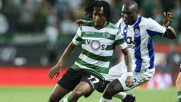 Gelson Martins, extremo de 23 años, es uno de los jugadores con más proyección de Portugal.
