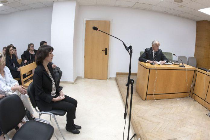 El juicio contra Juana Rivas comienza hoy en el Juzgado de lo Penal número 1 de Granada.
