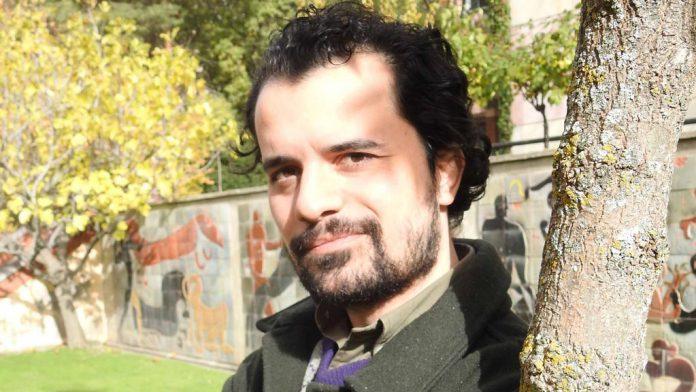 Luis Llorente guiará a los poetas hasta Brieva. / el adelantado