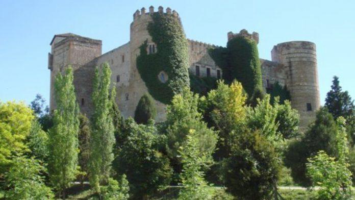 Castillo de Castilnovo.
