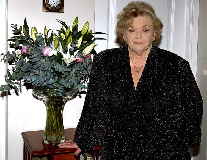 Marisa Porcel tenía una gran trayectoria en teatro antes de interpretar a Pepa.