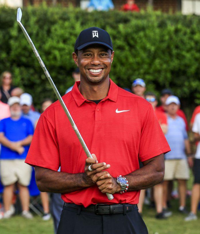 """El golfista Tiger Woods llegó a afirmar que no sabía si """"iba a poder a vivir sin dolor"""" tras su calvario."""