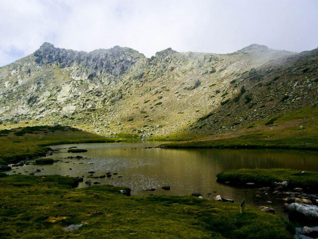 El Parque Nacional de la Sierra de Gusdarrama fue declarado por la UNESCO Reserva de la Biosfera.