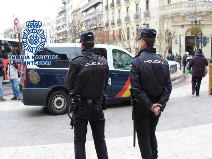 La Policía Nacional de Santiafo de Compostela detuvo a la madre del bebé que se iba a dar en adopción.
