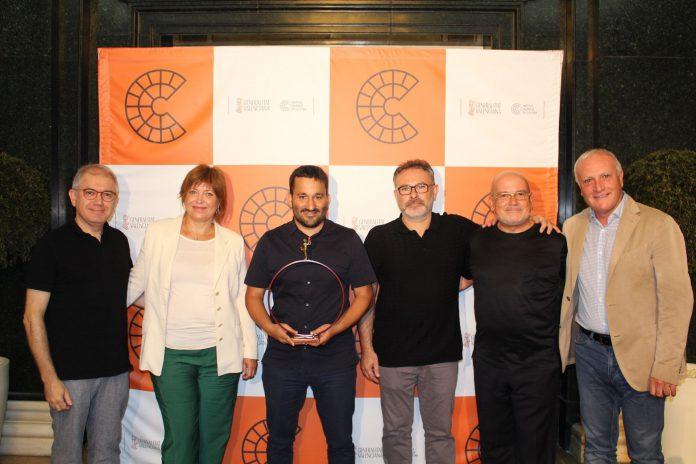 Presentación de los Premios de las Artes Escénicas de la Generalitat Valenciana.