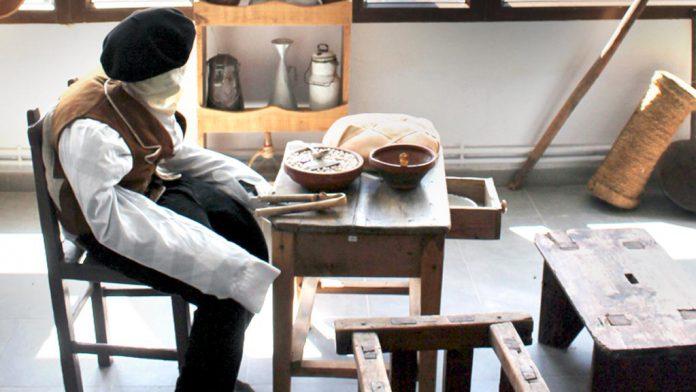 Uno de los museos de la provincia que participa en el proyecto. / el adelantado