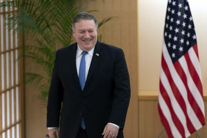 El secretario de Estado de EEUU, Mike Pompeo, augura un buen futuro para ambos países tras reunirse con Kim Jong Un.