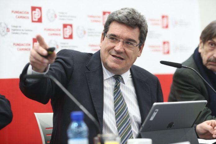 El presidente de la Autoridad Independiente de Responsabilidad Fiscal, José Luis Escrivá.