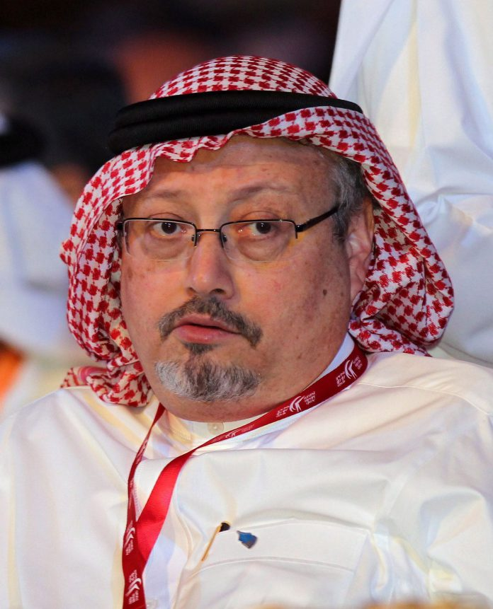 Reports: Saudi state TV says missing journalist Jamal Khashoggi dead after fight in consulate