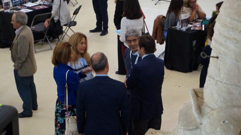 Sorpresa y apoyo de vecinos y oposición a Beatriz Marcos tras su dimisión