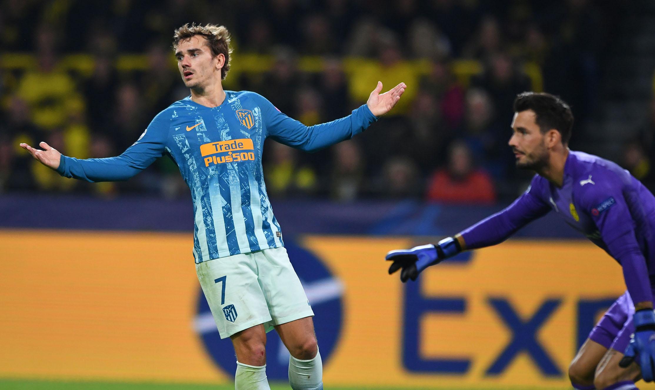 Terror Dortmund