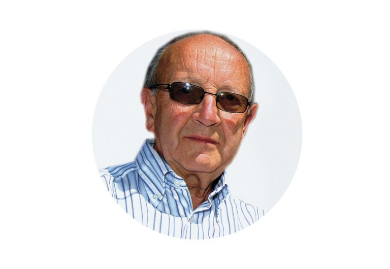 """Pablo Martín Cantalejo – """"Segovia, Edad de Plata"""""""