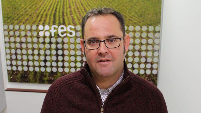 Juan Marcos Garrido, nuevo presidente de AICA.