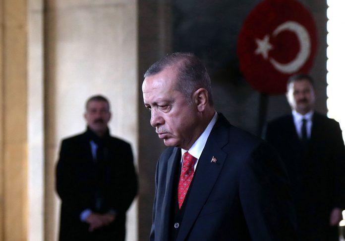 El golpe de estado que se produjo en 2016 pretendía derrocar por la fuerza al Ejecutivo de Recep Tayyip Erdogan.