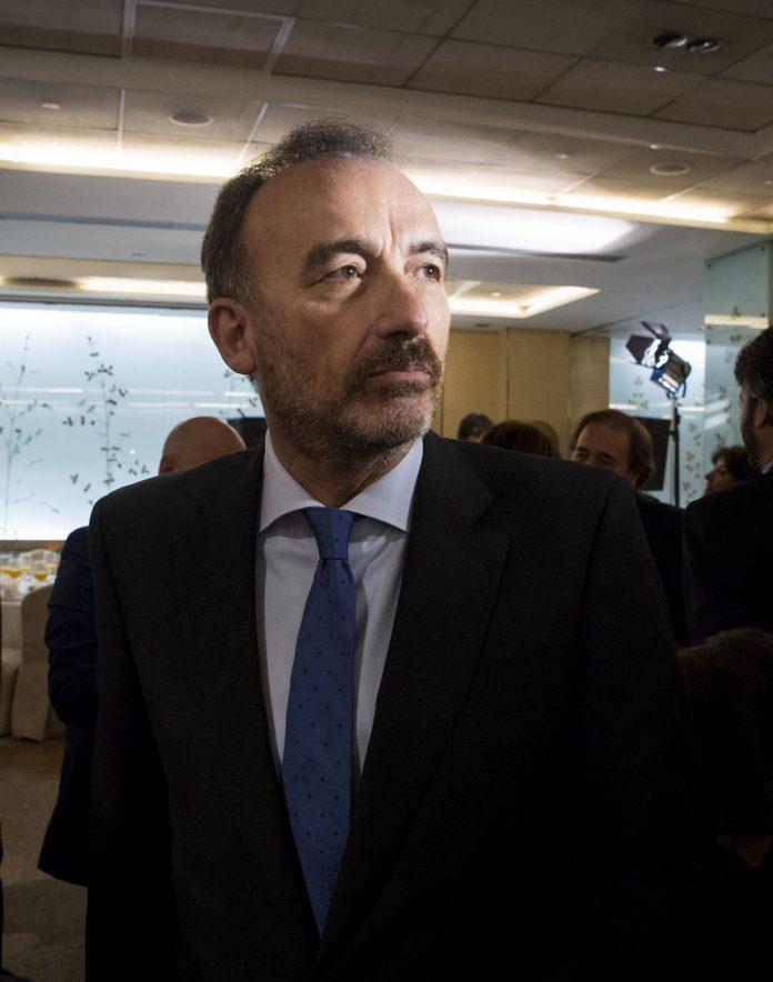 El presidente de la Sala Segunda del Supremo, el juez Manuel Marchena.
