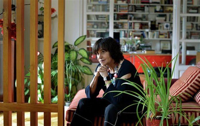 La escritora Rosa Montero. / E.P.