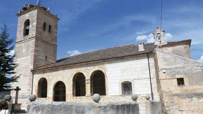 Iglesia de San Félix. José Antonio Santos