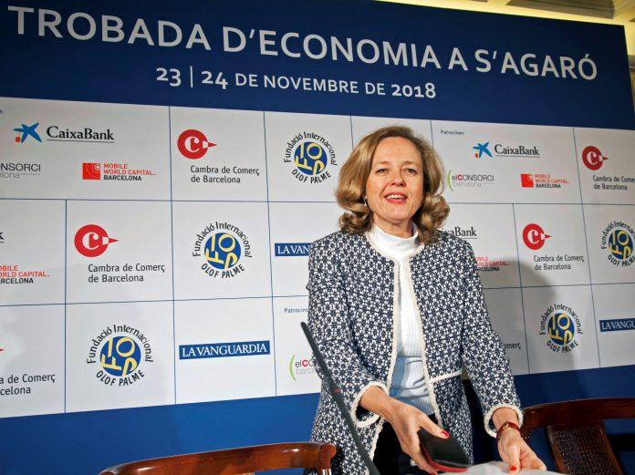 Clausura la XXIII edición del Encuentro de Economía de S'Agaró