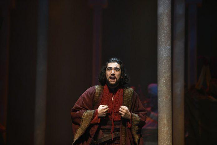 Madrid fue la ciudad con la mayor oferta teatral con un total de 1.629 obras representadas en los escenarios.