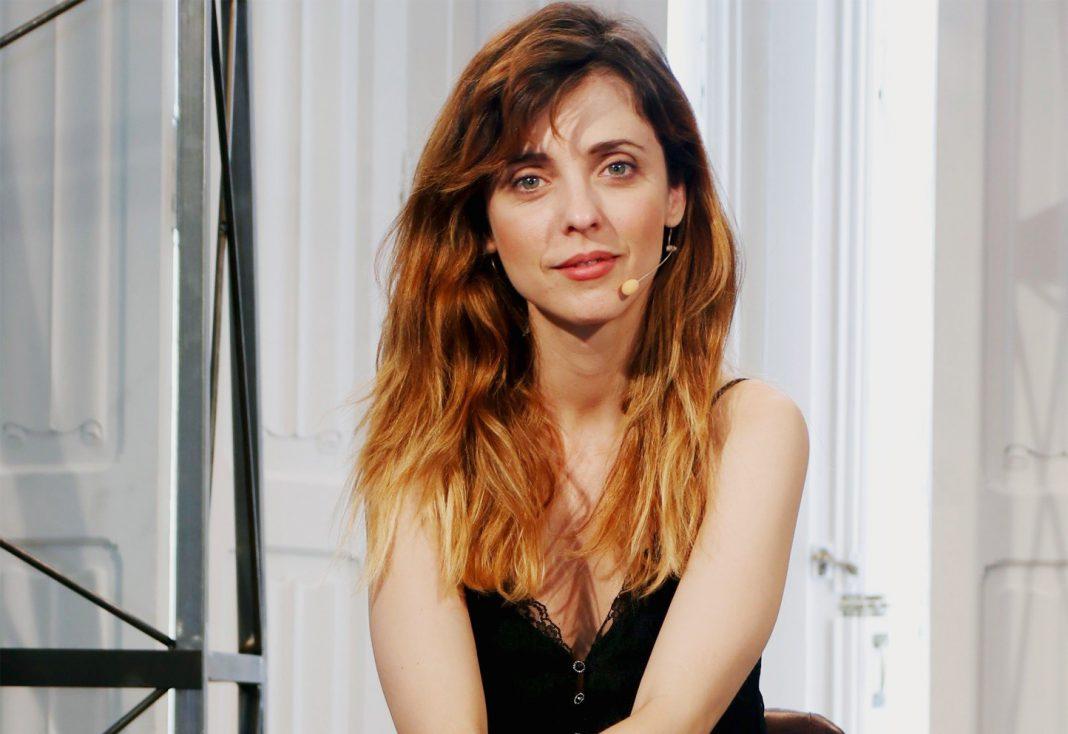 La actriz y directora, activista del movimiento feminista, Leticia Dolera.
