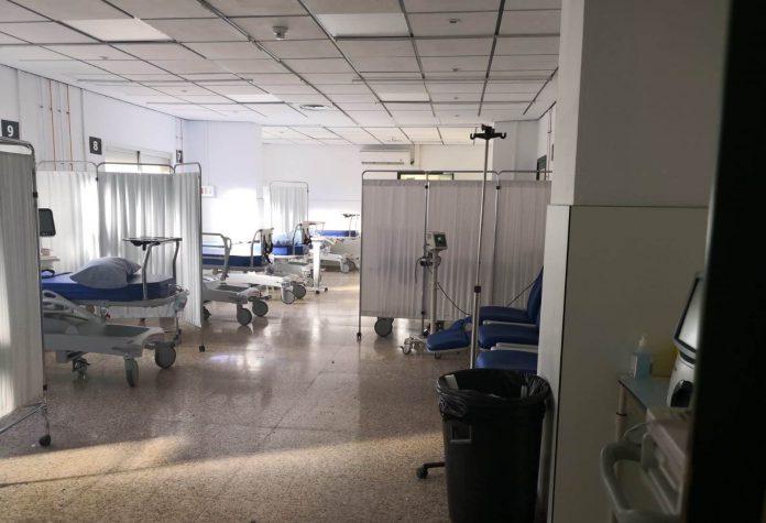 Según el hospital, la mujer habría muerto aunque hubiera sido atendida.