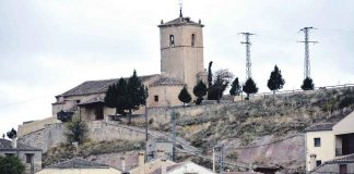 Valleruela de Pedraza.