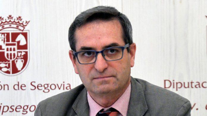 Jaime Pérez./kamarero