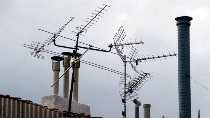 Los problemas con la señal de televisión afectan a un gran número de municipios de la provincia de Segovia.