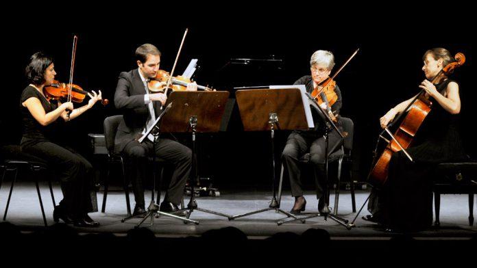 El objetivo de este nuevo ciclo que comienza en febrero es difundir la música clásica. / kamarero