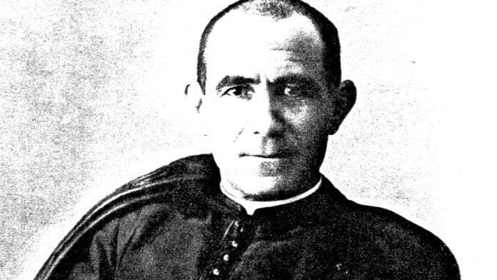 Don Eulogio Moreno Pascual.