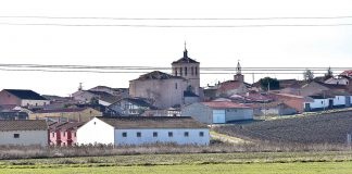 Fuente de Santa Cruz. JOSE ANTONIO SANTOS